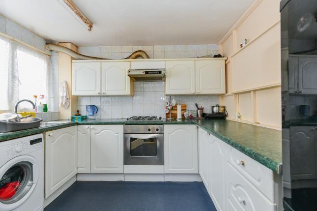 Kitchen of Birmingham Street, Willenhall, West Midlands WV13