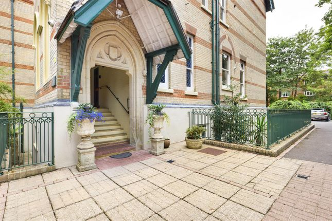 Thumbnail Flat for sale in Gervis Road, Bournemouth