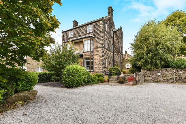 Thumbnail Detached house for sale in Dimple Road, Matlock