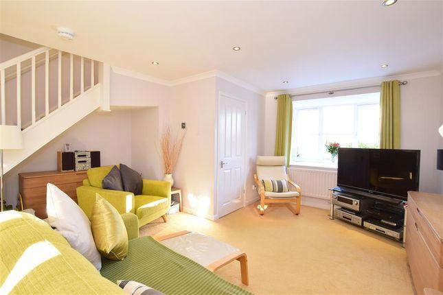 Thumbnail Semi-detached house for sale in Pellings Farm Close, Crowborough, East Sussex