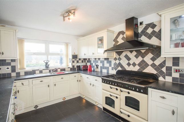Thumbnail Detached house for sale in Saxby Avenue, Bromley Cross, Bolton