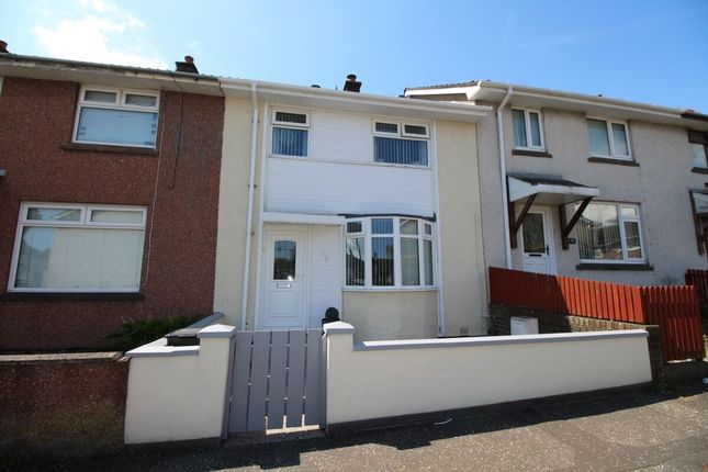 3 bed terraced house for sale in Knockleigh Drive, Greenisland BT38