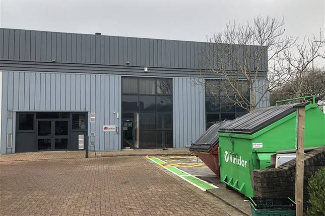 Thumbnail Industrial to let in Almondsbury, Bristol