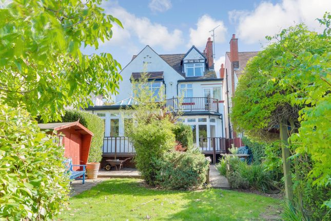 Thumbnail Detached house for sale in Drake Road, Westcliff-On-Sea, Essex