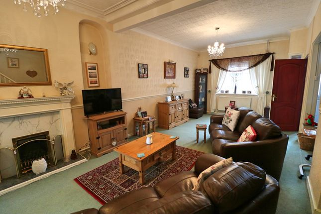 Thumbnail Terraced house for sale in Church Road, Ton Pentre, Pentre
