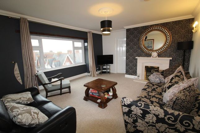 Thumbnail Property to rent in Durley Gardens, Bournemouth
