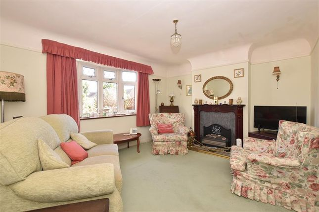 Lounge of Fitzwygram Crescent, Havant, Hampshire PO9