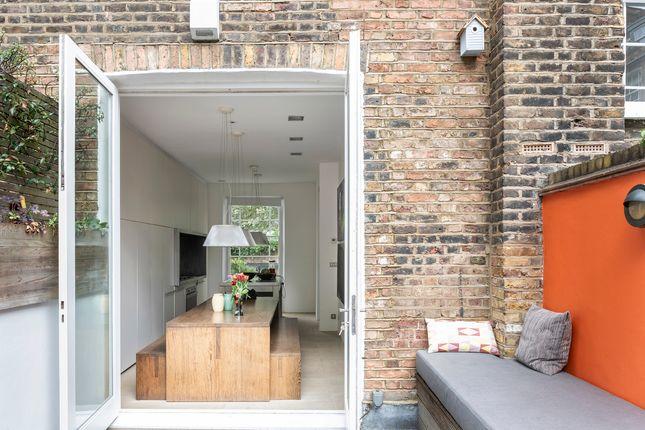 Dagmar Terrace, London N1 (13)