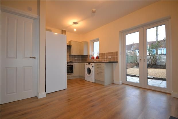 Thumbnail Terraced house to rent in Rosebery Avenue, Bristol