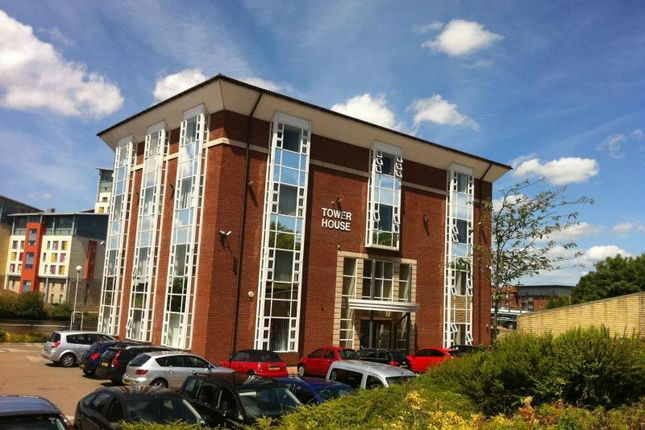 Office to let in Ground Floor Suite, Tower House, Teesdale South Business Park, Stockton On Tees