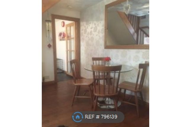 Thumbnail Maisonette to rent in Victoria Place, Plymouth