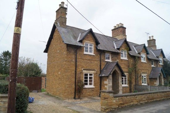 3 bed cottage to rent in Main Street, Woolsthorpe, Grantham