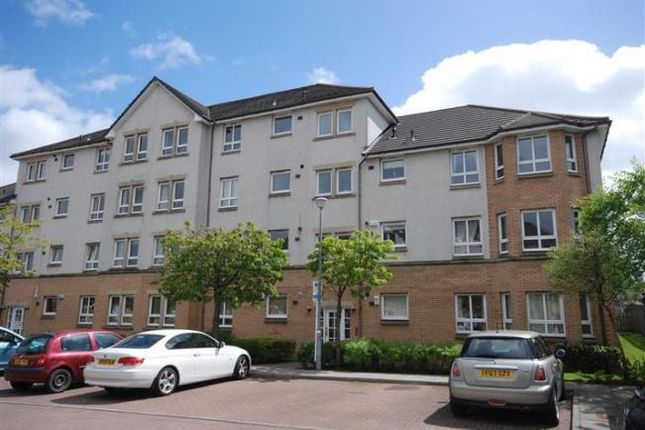 Thumbnail Flat to rent in Hutton, Anniesland, Glasgow