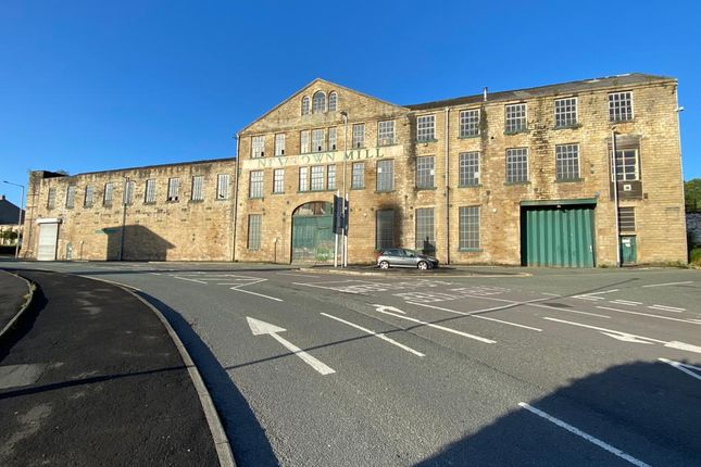 Thumbnail Warehouse to let in Queen's Lancashire Way, Burnley