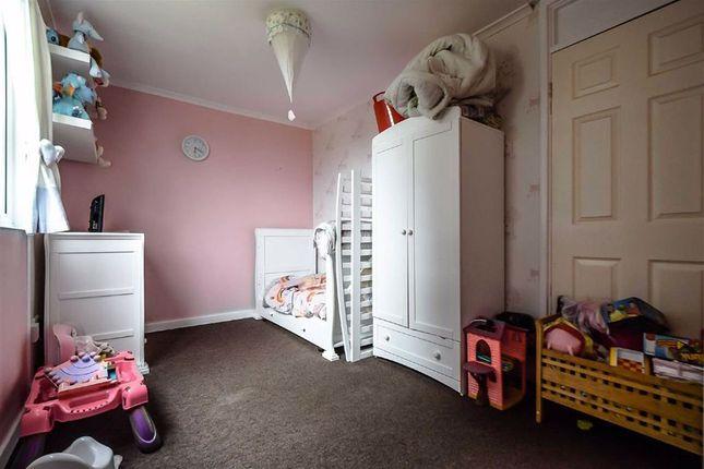 Bedroom Two of Pitsford Close, Bransholme, Hull HU7