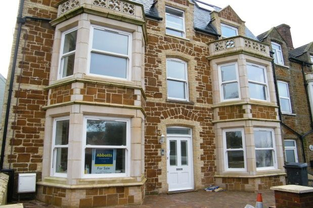 Thumbnail Flat to rent in Westgate, Hunstanton