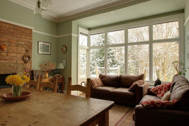 Thumbnail Semi-detached house for sale in Spring Grove, Harrogate