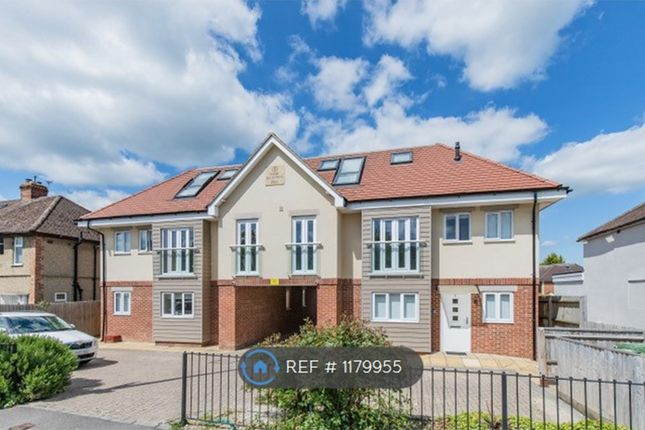1 bed flat to rent in Rana Buildings, Marston, Oxford OX3