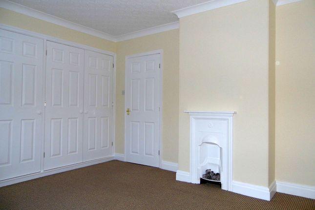 Bedroom One of Waldron Street, Bishop Auckland DL14