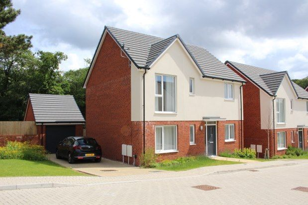 Thumbnail Property to rent in Clos Coed Collings, Swansea