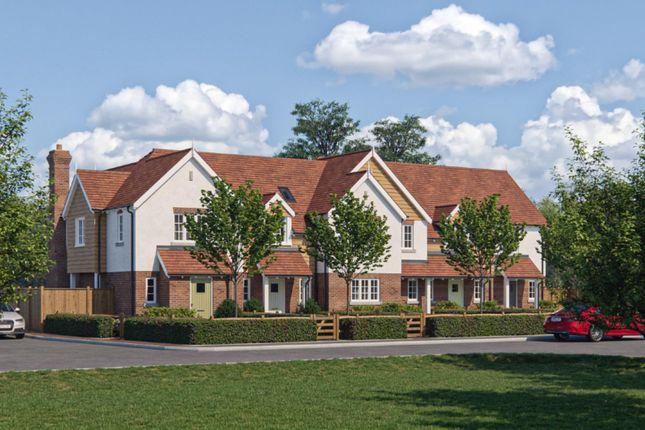 2 bed terraced house for sale in The Street, Ewhurst GU6