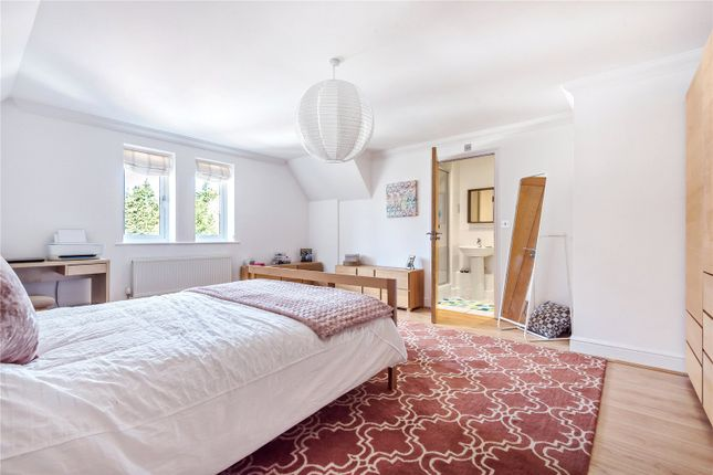 Bedroom 2 of Fox Lane, Oxford OX1