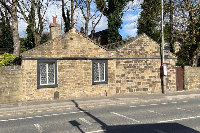 2 bed bungalow for sale in Huddersfield Road, Mirfield WF14