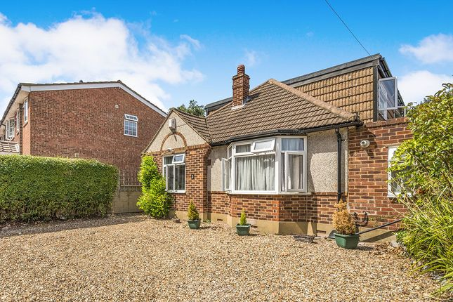 Thumbnail Detached house for sale in Nightingale Road, Carshalton