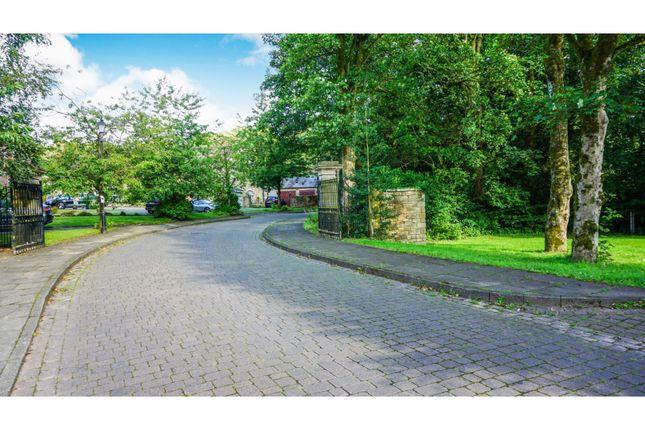 Front View of Bradshaw Hall Drive, Bradshaw, Bolton BL2
