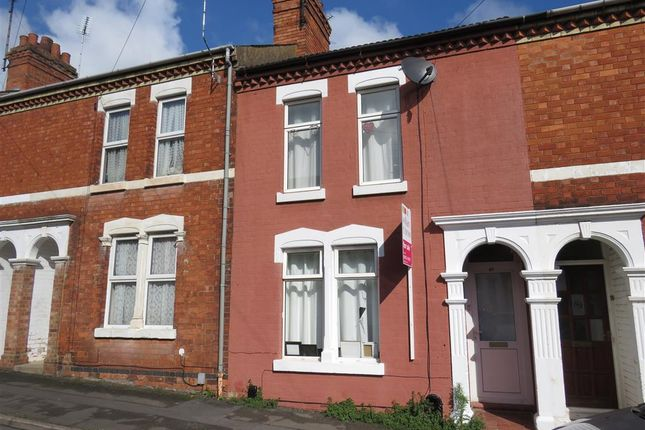 Thumbnail Terraced house for sale in Midland Road, Rushden