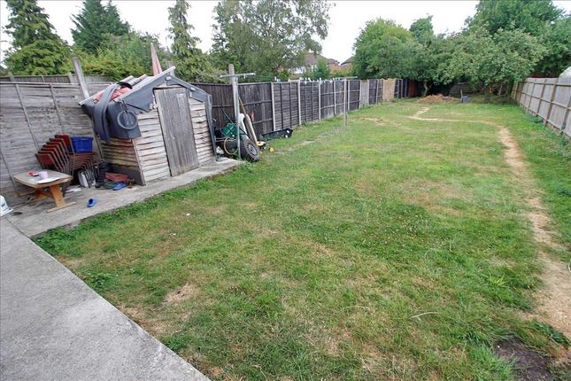 Garden of Coldeale Drive, Stanmore HA7