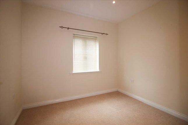 Bedroom 2 of Aysgarth, East Hartford, Cramlington NE23