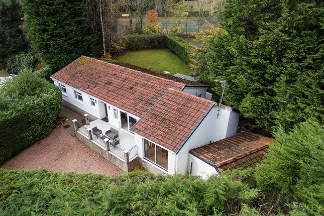 Thumbnail Detached house for sale in Kirkhouse Road, Blanefield