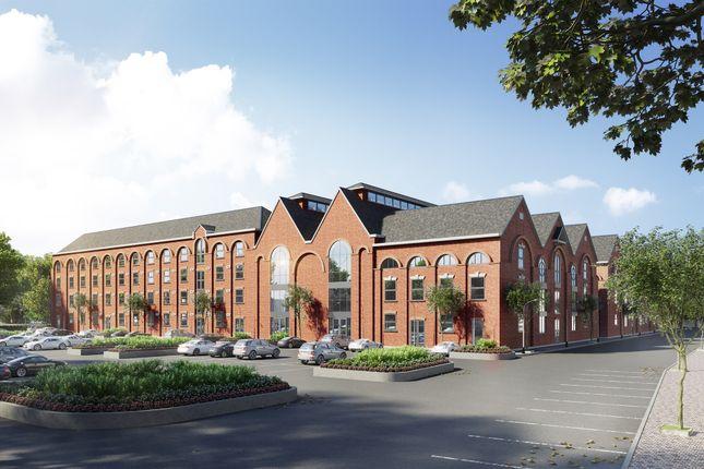 3 bed flat for sale in Wetmore Road, Burton-On-Trent DE14
