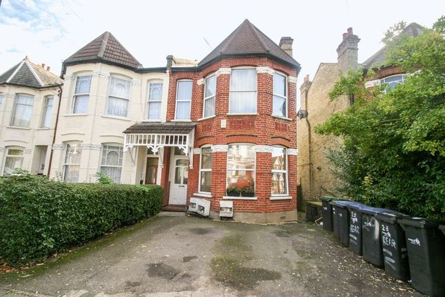 Thumbnail Flat for sale in Palmerston Crescent, London