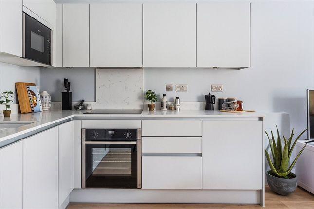 Kitchen of Ward Street, Guildford GU1