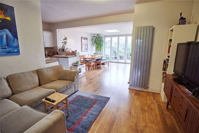 Thumbnail Property to rent in Steeds Road, Muswell Hill, London