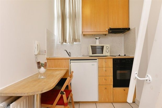 Property to rent in Leinster Gardens, London