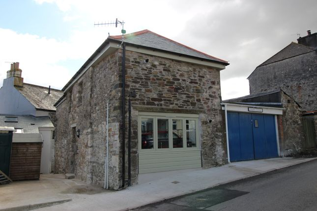 1 bed flat for sale in New Park Road, Lee Mill Bridge, Ivybridge PL21