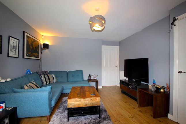 Lounge of Marriott Close, Leicester Forest East, Leicester LE3