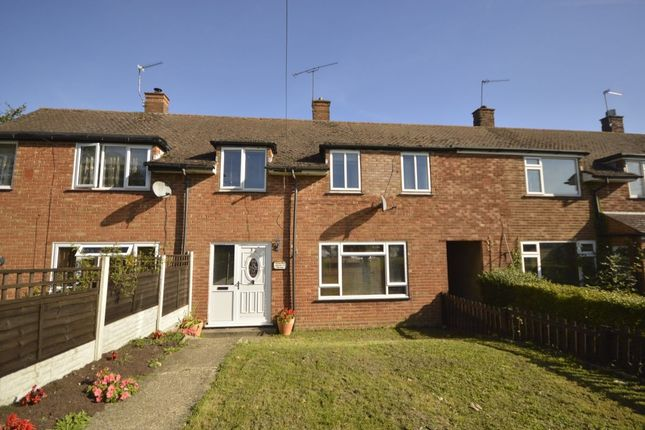 Thumbnail Terraced house for sale in Tibbs Hill Road, Abbots Langley