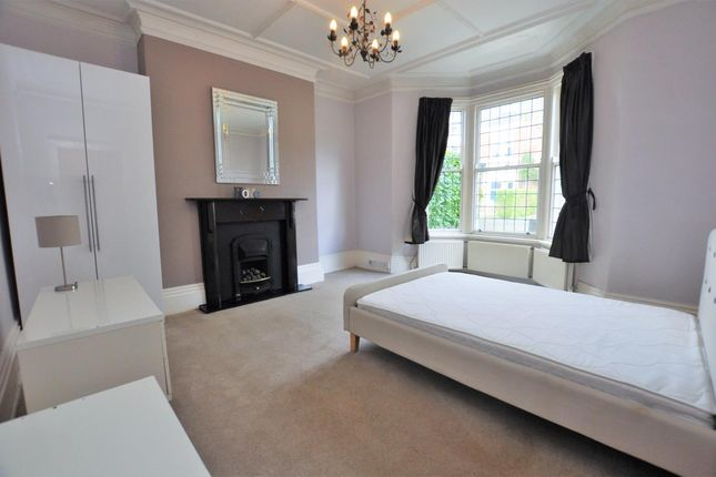 Thumbnail Terraced house to rent in Manor House, Jesmond, Newcastle Upon Tyne