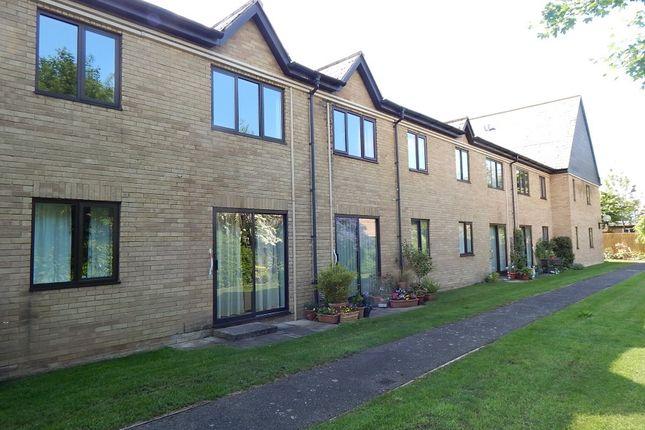 30 Havenfield, Arbury Road, Cambridge, Cambridgeshire CB4