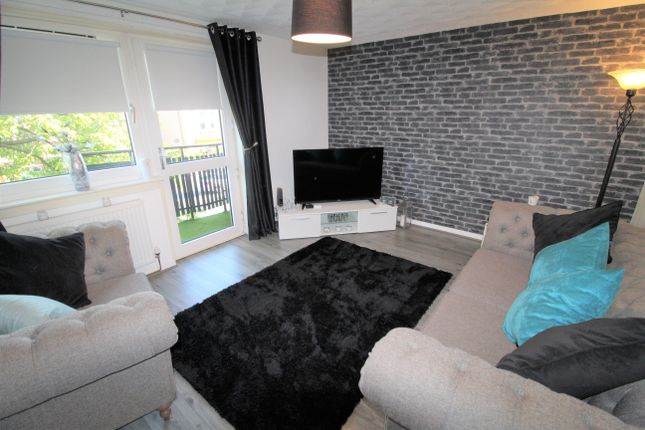 Lounge of Southburn Road, Airdrie ML6