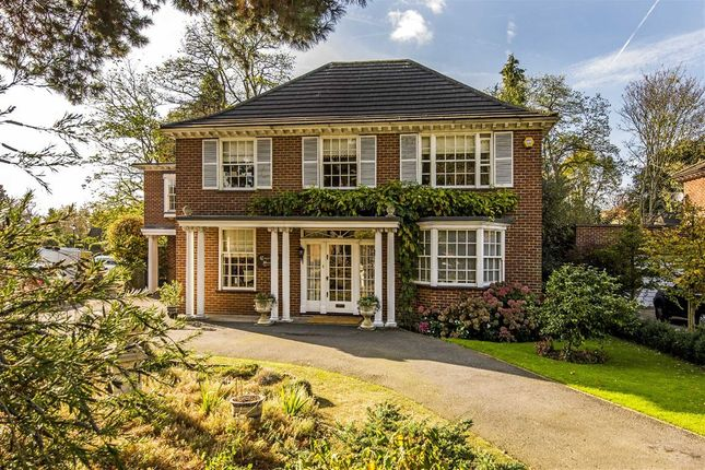 Thumbnail Property for sale in Dickens Close, Richmond