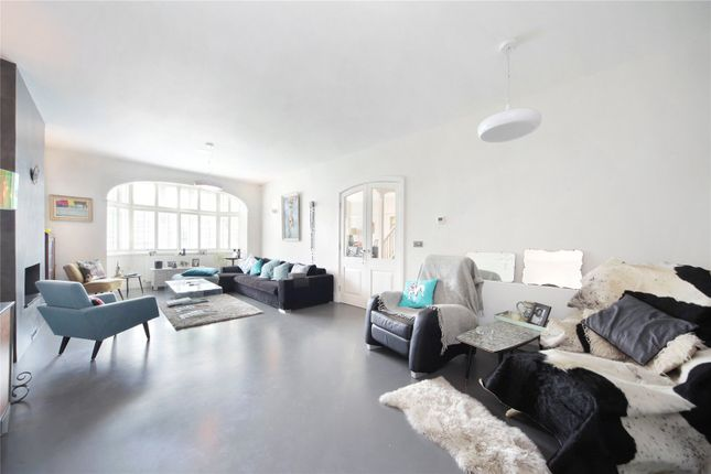 Thumbnail Semi-detached house for sale in Herondale Avenue, Wandsworth, London
