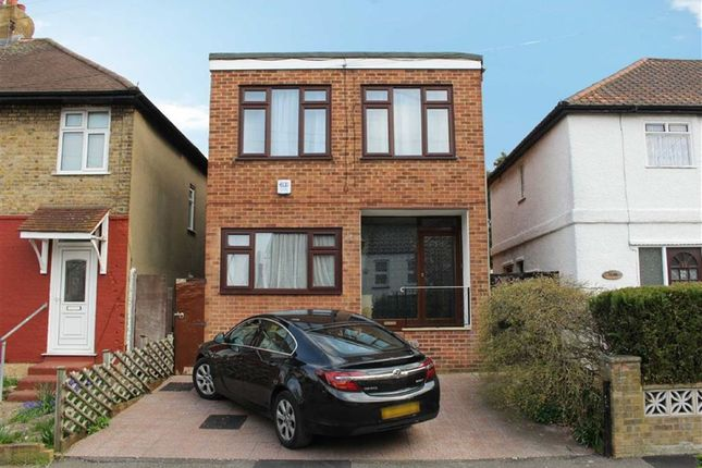 Thumbnail Detached house for sale in Canfield Road, Woodford Green