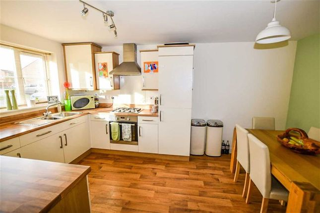Thumbnail End Terrace House For Sale In Hyde Park Road, Kingswood, Hull