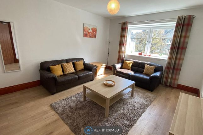 3 bed flat to rent in Hardgate, Aberdeen AB11