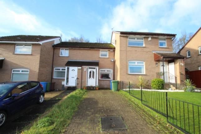 Thumbnail Property for sale in Hogarth Avenue, Parklands, Glasgow